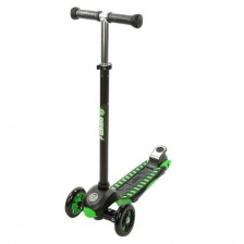 Y-BIKE GLIDER MAXI XL Deluxe Green