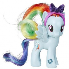 My Little Pony Фигурка пони в асс. B3599