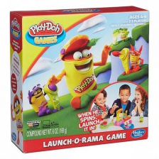 Play-Doh Other Games Арт. A8752 Настольная игра